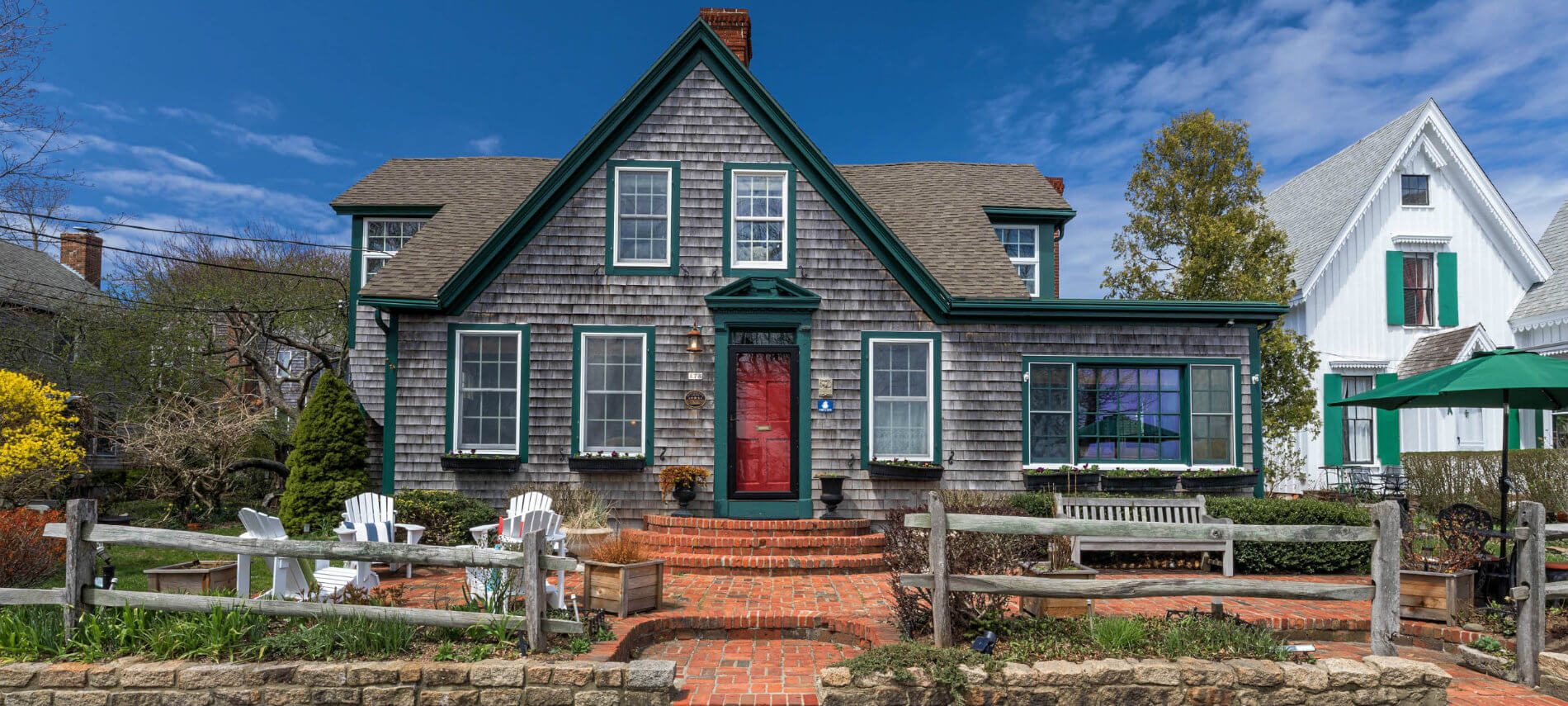 cottage tiny in town ma provincetown cottages a sq cape cod ft house
